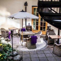 Hotel Drottning Kristina фото 4