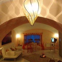 Отель My Charming House Равелло гостиничный бар