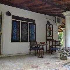 Отель Paradise Garden 3* Стандартный номер с различными типами кроватей фото 8