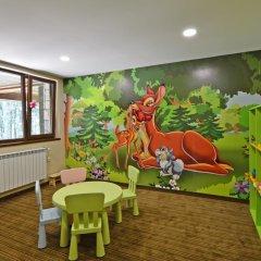 Отель Edelweiss Болгария, Казанлак - отзывы, цены и фото номеров - забронировать отель Edelweiss онлайн детские мероприятия фото 2