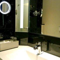 Отель Grande Centre Point Sukhumvit 55 5* Номер Делюкс с различными типами кроватей фото 4