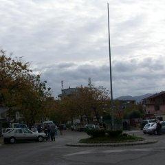Отель Shkodra Hotel Албания, Шенджин - отзывы, цены и фото номеров - забронировать отель Shkodra Hotel онлайн парковка