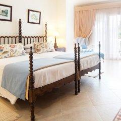 Hotel Bon Sol 4* Стандартный номер с различными типами кроватей фото 6