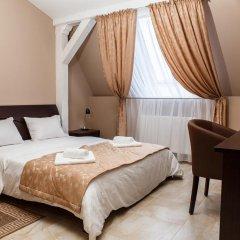 Гостиница Вилла Татьяна на Тургенева Стандартный номер с двуспальной кроватью фото 5