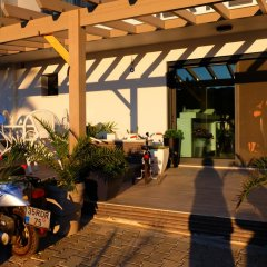Mert Hotel фото 3