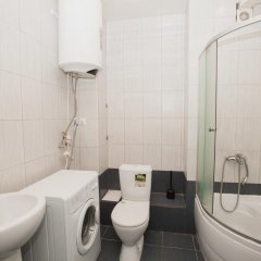 Esto Sport Hostel ванная фото 2