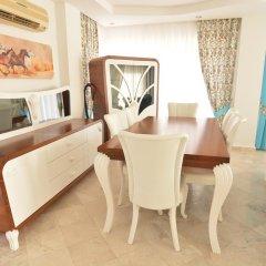 Villa Belek Happyland Улучшенная вилла с различными типами кроватей фото 18