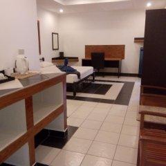 Отель Lanta Island Resort 3* Стандартный номер с различными типами кроватей фото 8