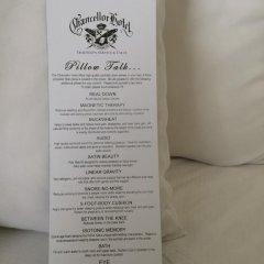 Chancellor Hotel on Union Square 3* Стандартный номер с различными типами кроватей фото 8