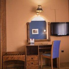 Hotel Las Moreras удобства в номере фото 2