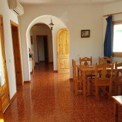 Отель Villa Luz комната для гостей фото 5
