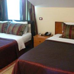 Отель Villa Arber 3* Стандартный номер с 2 отдельными кроватями фото 2
