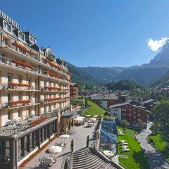 Отель Parkhotel Beau Site Швейцария, Церматт - отзывы, цены и фото номеров - забронировать отель Parkhotel Beau Site онлайн