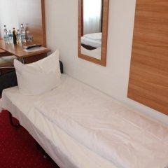 Hotel Andra 4* Стандартный номер фото 7