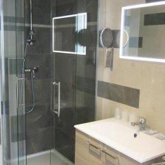 Отель Hôtel Tara 3* Апартаменты с различными типами кроватей фото 8