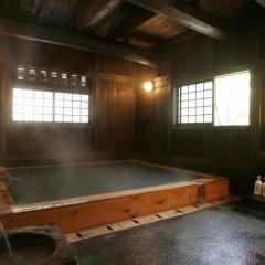 Отель Sanga Ryokan Минамиогуни бассейн фото 3