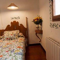 Отель Casa Sastre Segui Стандартный номер с различными типами кроватей фото 5
