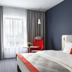 Отель Holiday Inn Express Frankfurt Messe 3* Номер Бизнес с различными типами кроватей фото 5