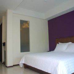 Lub Sbuy House Hotel 3* Номер Делюкс с различными типами кроватей фото 3