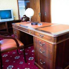 Отель Иртыш Павлодар удобства в номере