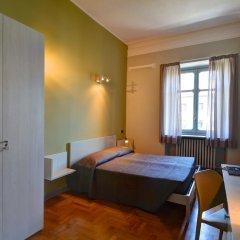 Отель Maison B Стандартный номер с двуспальной кроватью (общая ванная комната) фото 23