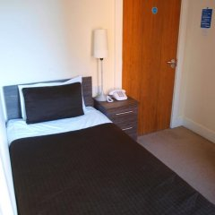 The Ivory Hotel 3* Стандартный номер с разными типами кроватей фото 6