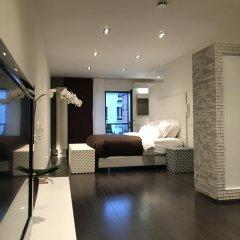 Отель B&B Home@FEEK Бельгия, Антверпен - отзывы, цены и фото номеров - забронировать отель B&B Home@FEEK онлайн комната для гостей