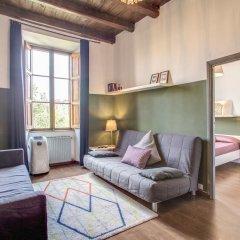 Отель Trastevere Vintage комната для гостей фото 2