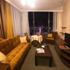 Отель Высоцкий 5* Апартаменты Премиум