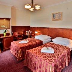 Arkada Hotel Praha 4* Стандартный номер