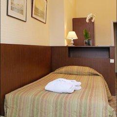 Normandy Hotel 3* Стандартный номер фото 12