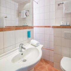 Hotel Isartor 3* Номер Комфорт с различными типами кроватей фото 5