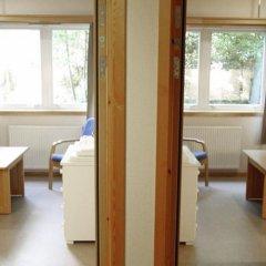 Отель Roligheden Ferieleiligheter Кристиансанд комната для гостей фото 5