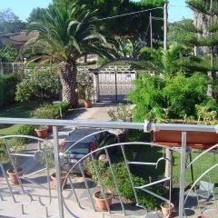 Отель Villa Al Mare Arenella Siracusa Аренелла балкон