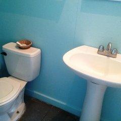 Отель Utila Гондурас, Остров Утила - отзывы, цены и фото номеров - забронировать отель Utila онлайн ванная фото 2