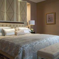 Four Seasons Hotel Milano 5* Люкс с двуспальной кроватью фото 20