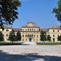 Апартаменты Apartment Ponte delle Nazioni Парма спортивное сооружение