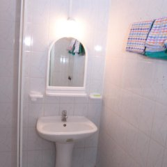 Гостиница Заречье АВ ванная
