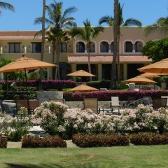 Отель Condominios Coral Мексика, Сан-Хосе-дель-Кабо - отзывы, цены и фото номеров - забронировать отель Condominios Coral онлайн фото 5