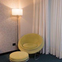 Gala Hotel y Convenciones 3* Стандартный номер с различными типами кроватей фото 7