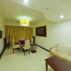 Hengshan Hotel комната для гостей
