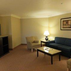 Stratosphere Hotel, Casino & Tower 3* Люкс Премиум с различными типами кроватей фото 3