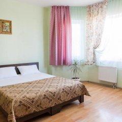 Гостевой дом Бухта №5 Стандартный номер с двуспальной кроватью фото 5