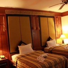 Отель Pavilion Queen's Bay 4* Улучшенный номер с различными типами кроватей фото 8
