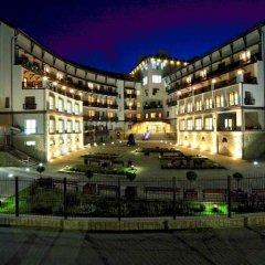 Гостиница Шале Грааль Апарт-Отель Украина, Трускавец - отзывы, цены и фото номеров - забронировать гостиницу Шале Грааль Апарт-Отель онлайн