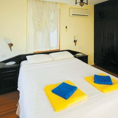 Отель Destan комната для гостей фото 3