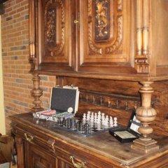 Отель Alvar Fanez Убеда интерьер отеля