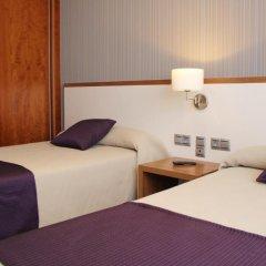 Hotel Teruel комната для гостей