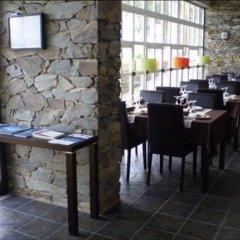 Отель Estalagem Portas de Rodao питание фото 2