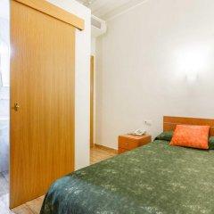 Отель Hostal Ramos Стандартный номер с различными типами кроватей